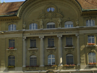 La Banque Nationale Suisse