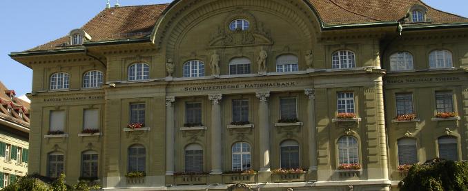 La Banque Nationale Suisse