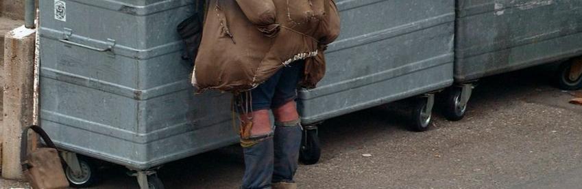 pauvreté suisse