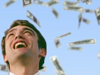 Un gain à la loterie est soumis à l'impôt sur le capital