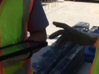 Les chefs de chantier assurant la logistique des travaux depuis leur tablette
