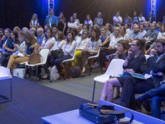 Une conférence du eCom à Genève