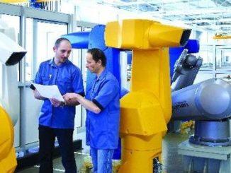 Robotique suisse