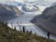 Le réchauffement climatique et la fonte des glaciers Suisse