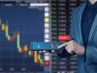 Bourse traders investissements