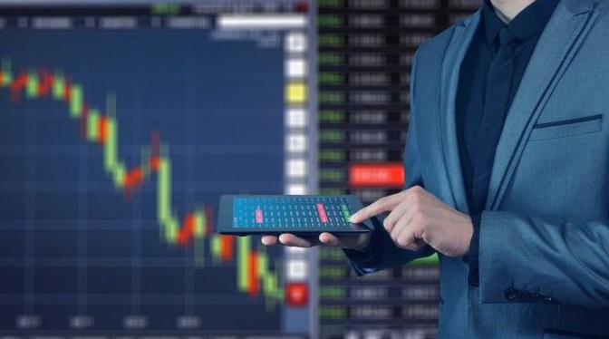 Bourse traders investissements