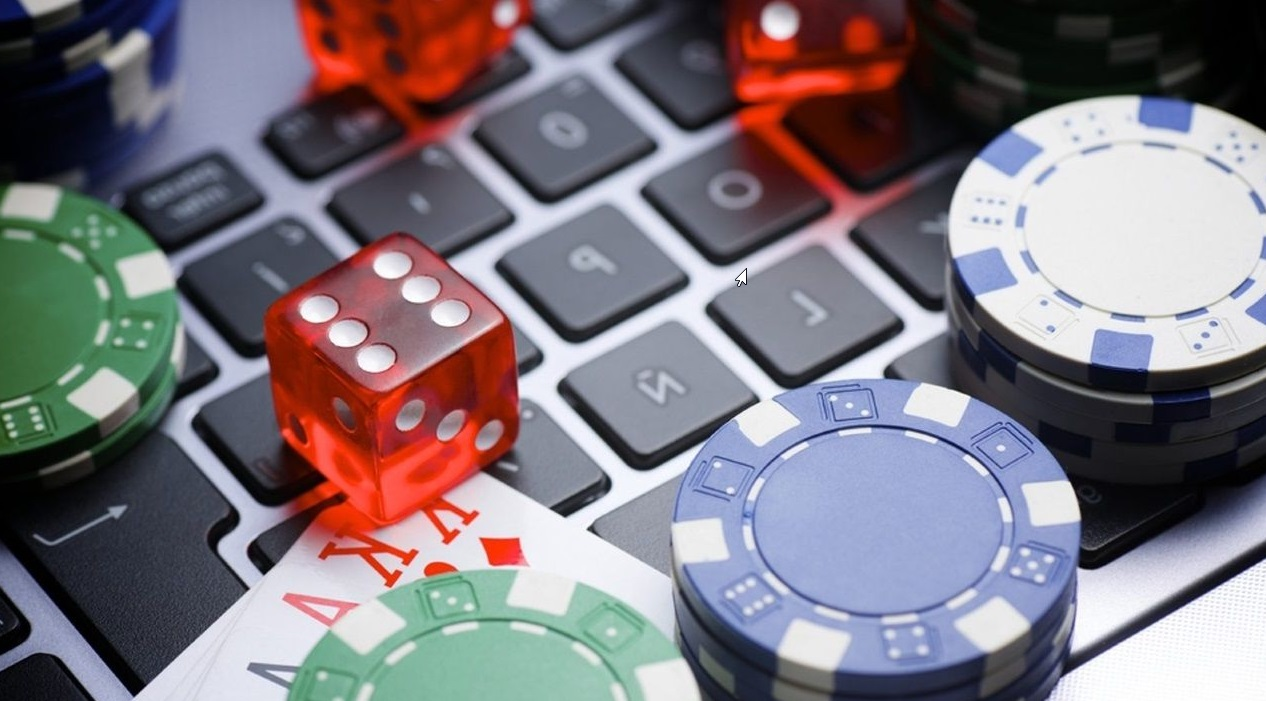 ordinateur casino dés jeton